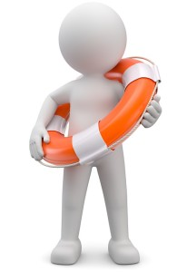 Insurance as a Life Preserver