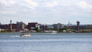 Erie, PA Boat Accident Lawyer