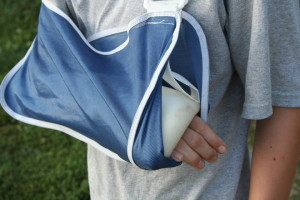 Workers' Compensation Rotator Cuff Tear