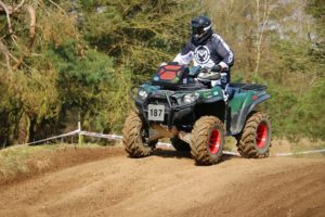 Erie, PA ATV Accident Lawyer