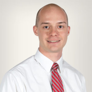 Erie, PA Estate Planning Lawyer Nate Conti