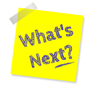 What's next after being named executor in a will