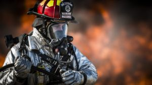 Workers' Compensation for Firefighters