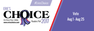 Erie's Choice Award for Best Law Firm