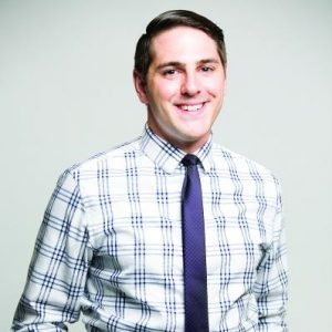 Matt Lager named in Erie Reader's 40 Under 40